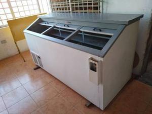 Freezer 3 Puertas