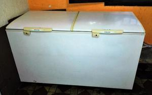 Freezer/cooler H520 Electrolux % Operativo, Como Nuevo