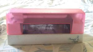 Lámpara Para Uñas De Gel Y Acrílicas. 9watts