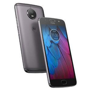 Motorola G5s 32gb Rom 3gb Ram Nuevo Tienda Garantia