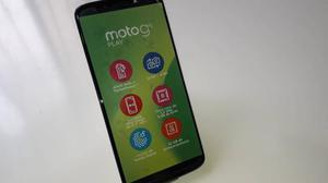 Motorola Moto G6 Play 3gb Ram 32gb Almacenamiento
