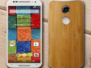 Motorola Moto X Segunda Generacion