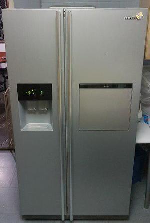 Nevera Congelador Samsung 23 Pies 2 Puertas
