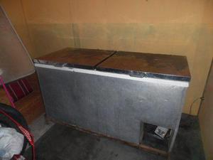 Nevera Congeladora De 550 Litros