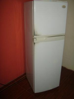 Nevera Refrigerador Daewoo 12 Pies 2 Puertas Usada Operativa