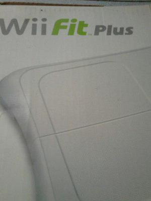Nintendo Wii Tabla Wii Fit Mas Juego Wii Fit Plus Remato