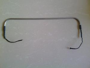 Resistencia De Nevera Mabe De 38cm