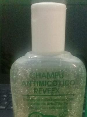 Shampoo Para Perros, Gatos Y Caballos
