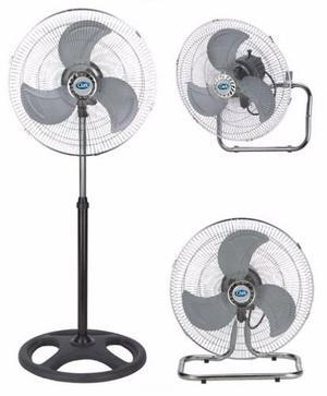 Ventilador Industrial Clark, 18 Pulg 3 En 1 ()