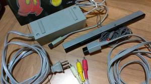 Wii Accesorios Originales!! Mega Oferta!!