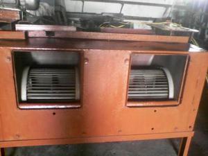 Blower (ventilador Tipo Caracol Industrial