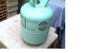 Bombona Para Gas Refrigerante (Vacia)