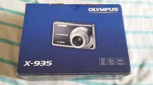 Camara Digital Olympus X935 Con Doble Bateria + 1gb Memoria