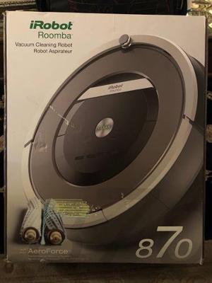 Irobot Roomba 870 Nuevo + Kit Mantenimiento