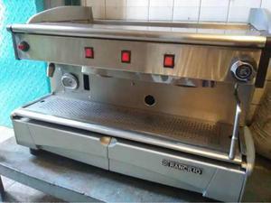 Maquina De Café Expresó