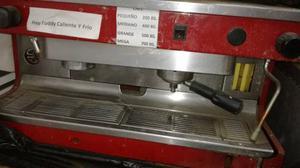 Maquina De Cafe Cimbaliy Italiana (resistencia Dañada)