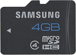 Memoria Micro Sd 4gb Samsung Original