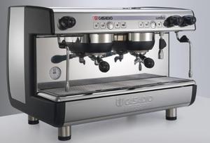 Máquina De Café Casadio Undici 2gr