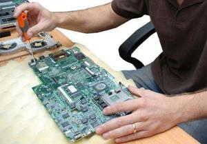 Servicio Técnico Y Programación De Eeprom (Mx25le)