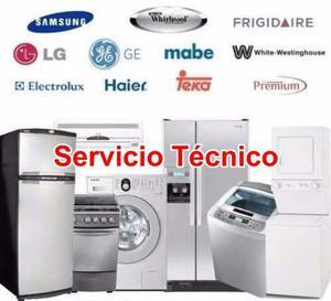Servicio Tecnico, Refrigeracion Y Linea Blanca