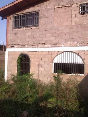 Townhouse En Venta Obra Gris Csa Puerto Piritu