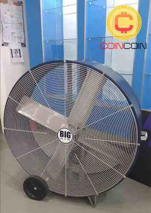 Ventilador Industrial 42 Pulgadas Big Air