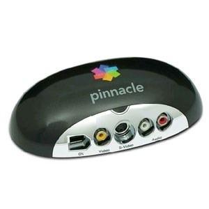 Capturadora De Video Pinnacle Studio Ultimate