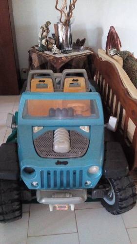 Carrito Electrico Para Niñ@s