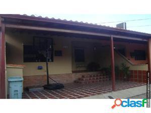 Casa en Venta Cabudare La Mora Flex18-1315