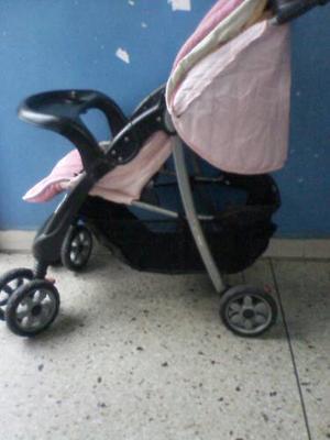Coche Para Bebé, Usado, En Perfectas Condiciones