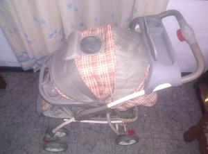 Coche Para Bebe Happy Baby