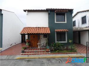 En venta linda Casa en Villa Roca Cabudare