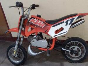 Moto Para Niño 50cc