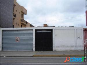 Se alquila Casa Comercial en Barqto 18-7190