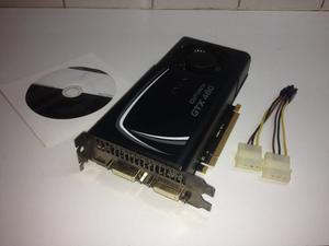 Tarjeta De Video Evga Nvidia Geforce Gtx gb Gddr5
