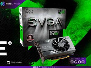 Tarjeta De Video Geforce Evga Gtx gb Gaming Ethereum