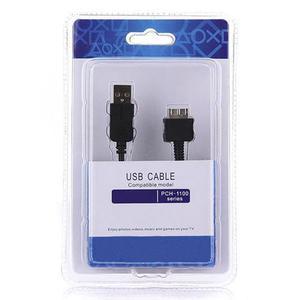 Cable Usb De Datos Y Carga Para Psvita Nuevo