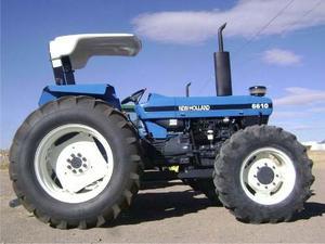 Calcomanias Para Tractores Y Maquinarias