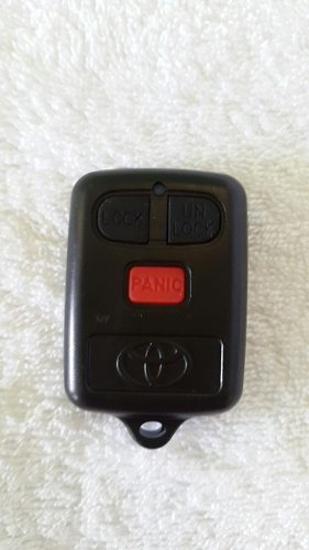 Carcasa De Control De Alarma De Toyota  A