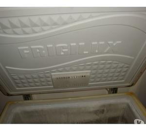 Congelador Freezer Frigilux de 195 litros
