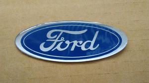 Emblema Calcomania Parrilla Ford Ka Remplazo Generico