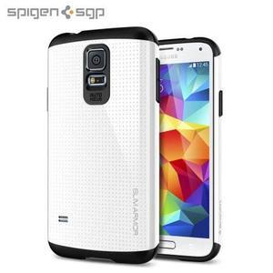Forro Samsung S5 Mini Spigen Slim Armor