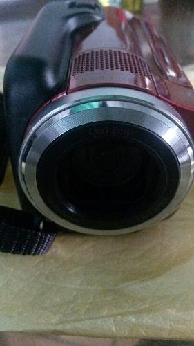Handycam Sony Vendo O Cambio Por Celular