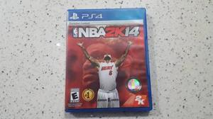 Juego Ps4 Original Nba2x14
