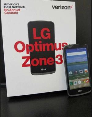 Lg Optimus Zone 3 Garantía De 3 Meses Somos Tienda Fisica