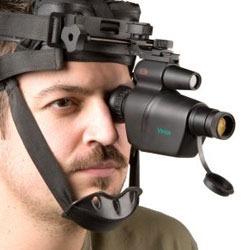 Monoculares Vision Nocturna Atn Made In Usa Nuevos