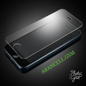 Protector Vidrio Templado Iphone 4 4s 5 5s 6 6s 6 7 8 Plus