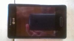 Telefono Lg L3 Usado
