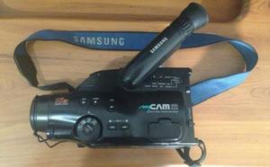 Video Camara 8mm Samsung 8 Mm