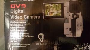 Video Camara Digital Dv9 - Solo Por Hoy Remate
